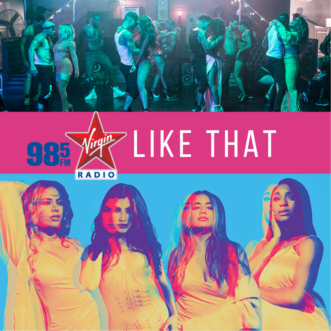 @VirginRadioYYC knows what's up! Thanks for adding #HeLikeThat! https://t.co/7RL6CBwL12