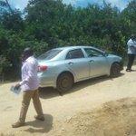 Two killed in vehicle ambush on Kenya coast