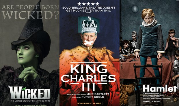 Poll: What is the best theatre poster of all time? https://t.co/g3PIU7ezwJ https://t.co/PUzNEi6Ps6