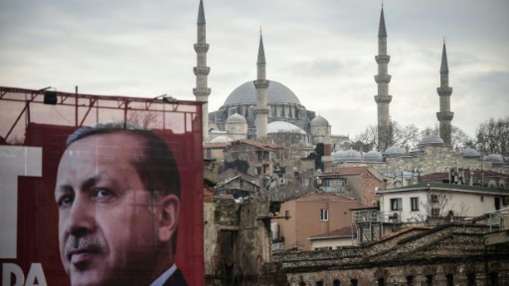 Turkey activists in Amnesty case to stand trial