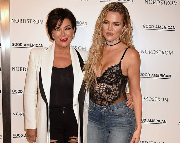 Did Kris Jenner FINALLY Speak Out About THOSE 'Pregnancy' Rumours?