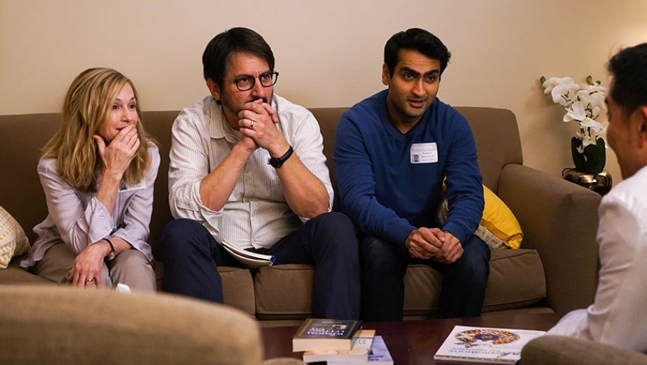 'The Big Sick' to receive Comedy Ensemble Award at Hollywood Film Awards