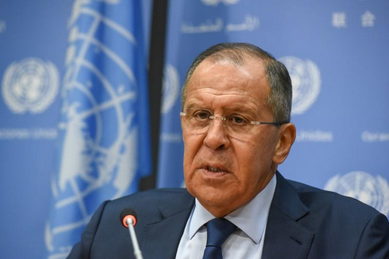 Russia's Lavrov says Russia committed to Iraq territorial integrity: RIA https://t.co/tWHFzroCYl https://t.co/nHitIDsWcx