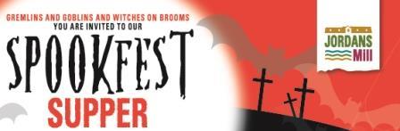 test Twitter Media - You still have time to book our Spookfest supper @JordansMill https://t.co/gmyt6KvTlJ https://t.co/chRYSDKCo4