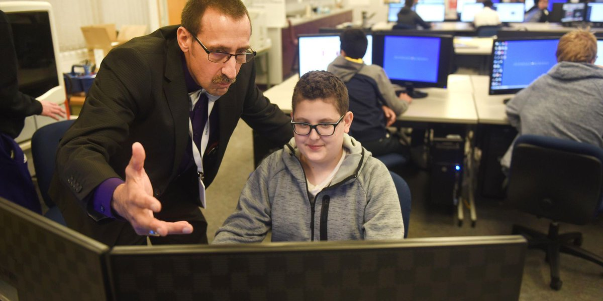 More Michigan students enrolled in Career-Tech Ed