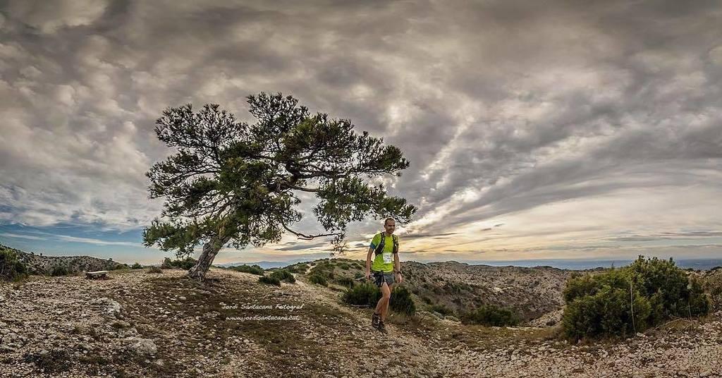Imagen Ultra Trail Serra de Montsant