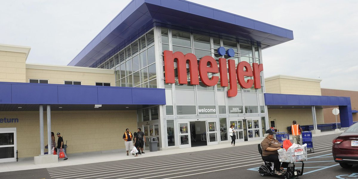 Meijer recalls some produce due to listeria risk