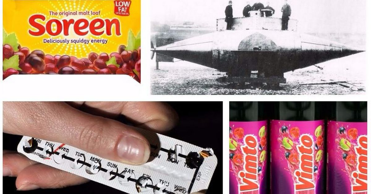 Five brilliant inventions you might not know come from Manchester