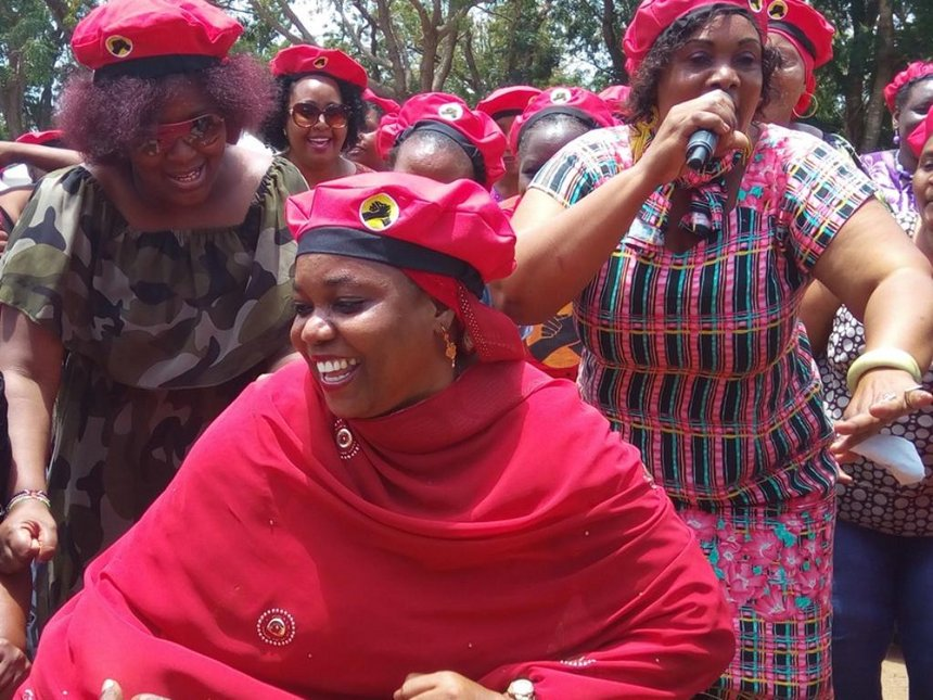 Kwale women slam Mboko, Jumwa for insulting 'their son' Hassan Omar