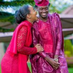 Gospel singer Bahati kept details of his wedding private even from those close to him