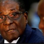 WHO cancels Mugabe goodwill ambassador role