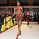 Black Creations holds maiden fashion show in Uganda