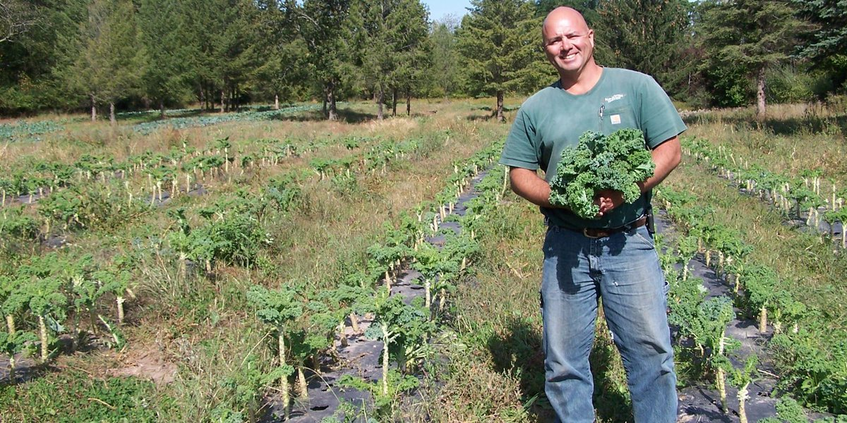 Bumper Crops: Forgotten Harvest Farms Yields Much More Than Produce