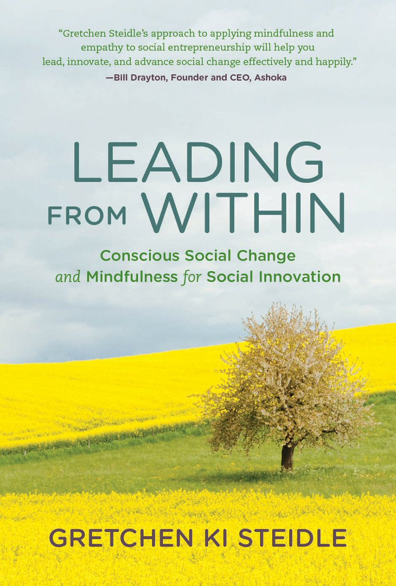 test Twitter Media - TOMORROW 6p @ConsciousChange talks #Leading from Within @mitpbookstore https://t.co/z7BaTQ2rGK @ggrassroots #mindful #innovation #authorsMIT https://t.co/N8MLZshL7r