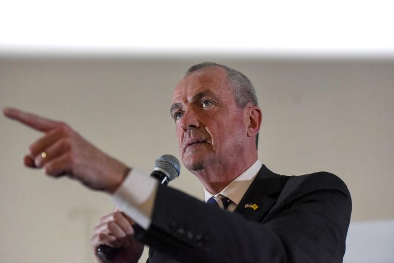 New Jersey's Murphy echoes Sanders in Democratic bid for governor https://t.co/D3fgKG1Y0N https://t.co/By0MuIbPOP