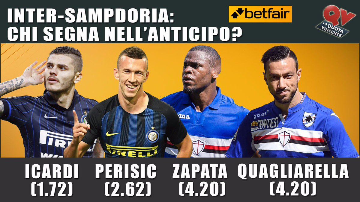 #intersampdoria