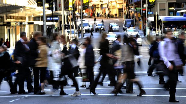 Census 2016 reveals a smarter, more professional Sydney