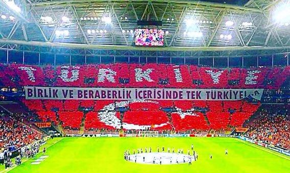 TÜRKİYE'DİR GALATASARAY !!!  #GalatasarayKenetleniyor https://t.co/HqWIbR1nbu