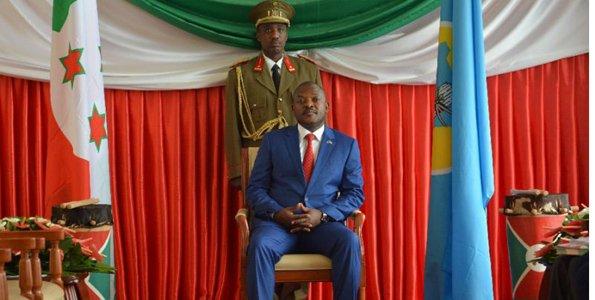 Burundi rebel leaders 'extradited from Tanzania'