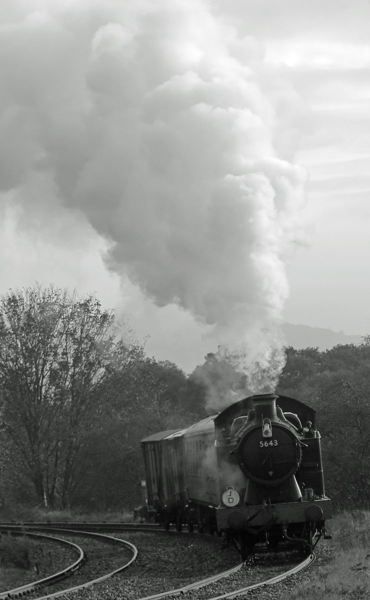 test Twitter Media - RT @SirHectorMunro: One from the photo charter  @bonessrailway for this week's  #WexMondays @wextweets https://t.co/Lm9nC5ALob