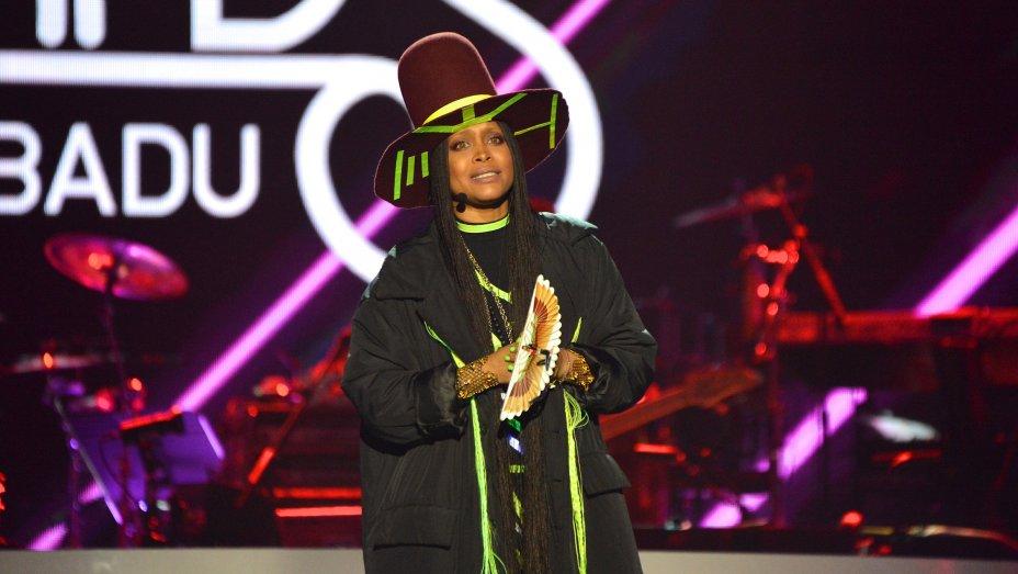 Soul Train Awards: Erykah Badu returns to host