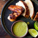 Your New Favorite Chicken Recipe