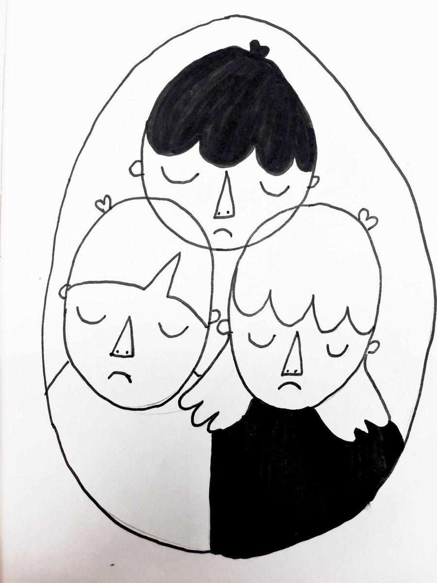 Quite the family portrait. ????????????  https://t.co/YRTdDORwJC https://t.co/S6w2Q3VyMw