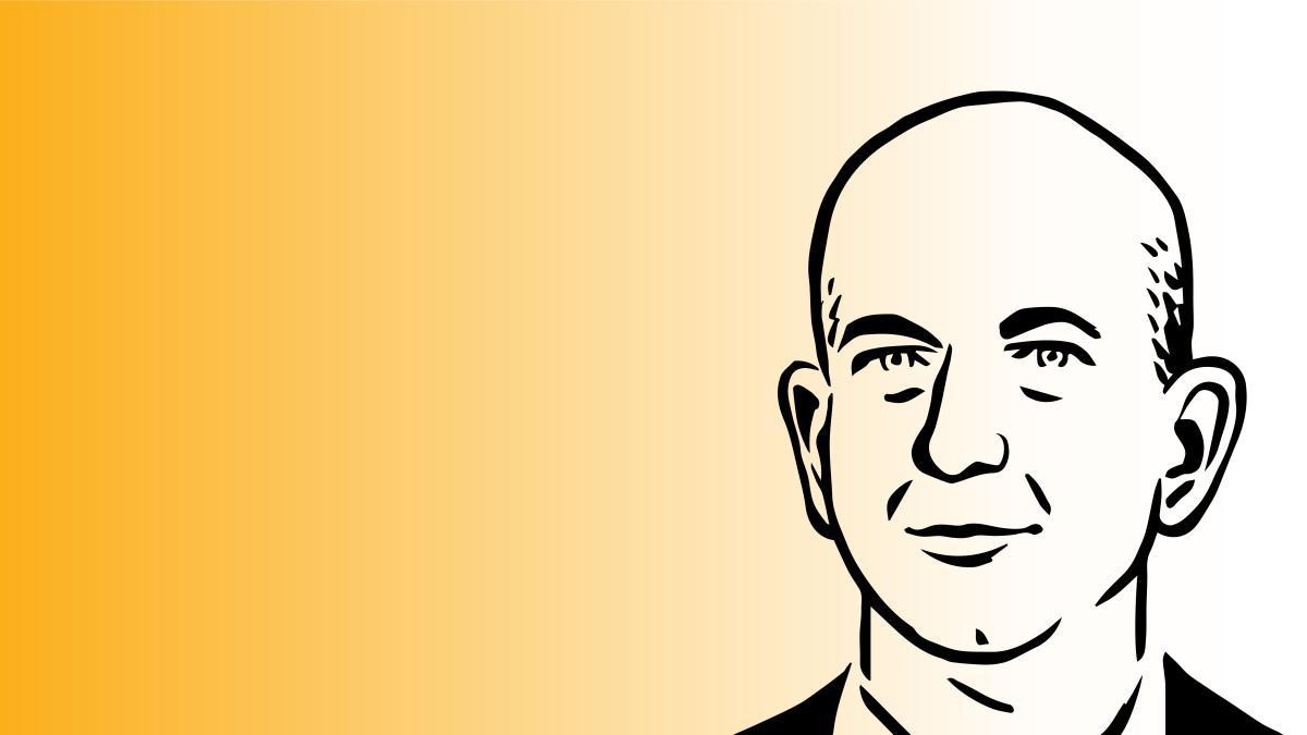 Jeff Bezos está en un buen un momento, y no teme presumirlo https://t.co/uhOGbNU8mr https://t.co/cRWibR0KFx