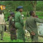 Two bodies of victims of Saturday's chopper crash retrieved from L. Nakuru