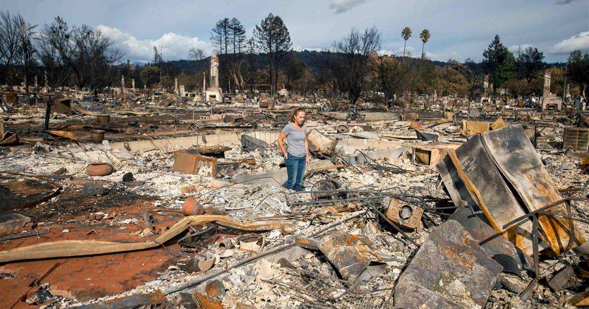 Triple-digit heat and gusty winds fuel extreme wildfire threat in California