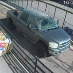 Truck Stolen With 3-Month-Old Inside