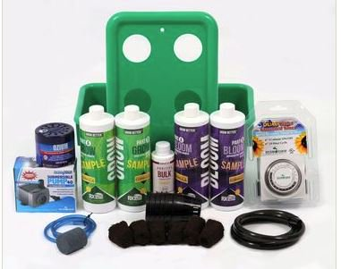 test Twitter Media - This Hydroponics System Kit is all you will need for the grow area of your indoor gardening system: https://t.co/8vXD6qFHQ6 https://t.co/sjwTfEGDxk