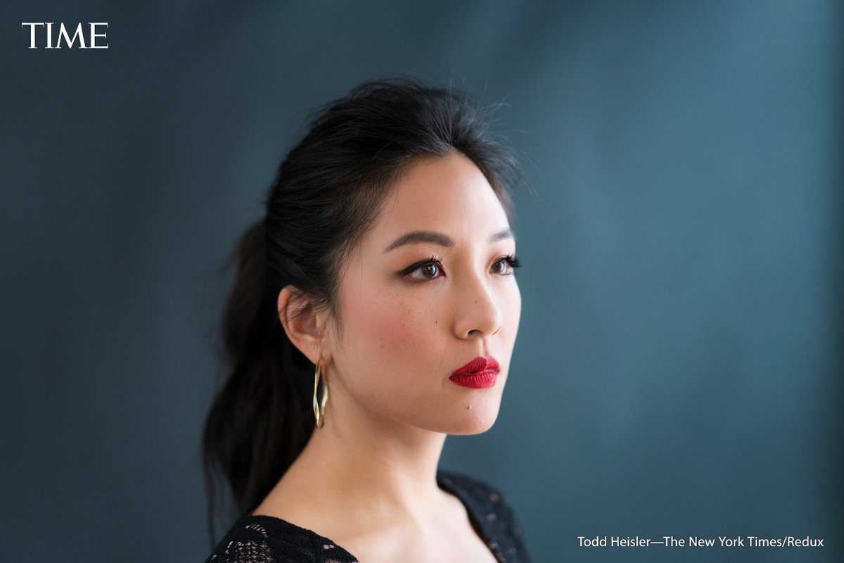 The story behind 'Fresh Off the Boat' star Constance Wu's crazy success