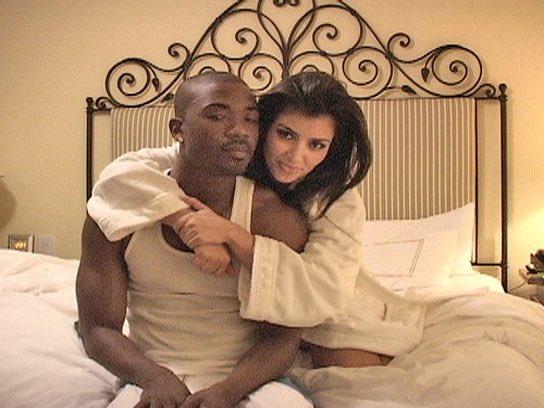 kim kardashian sex tape pics  671036