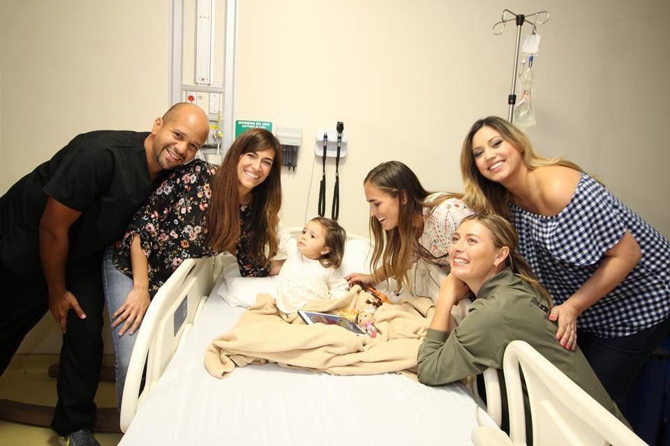San Jorge Children's Hospital ????????❤️ https://t.co/UPsKoYkp0P