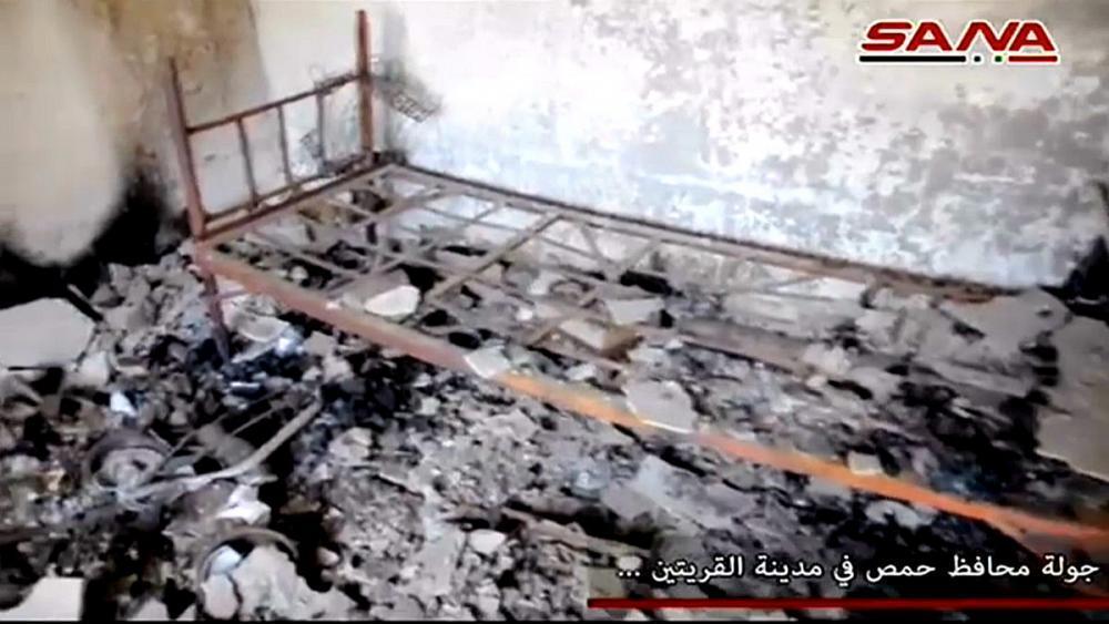 Dozens die in ISIL 'reprisal killings' in Syria