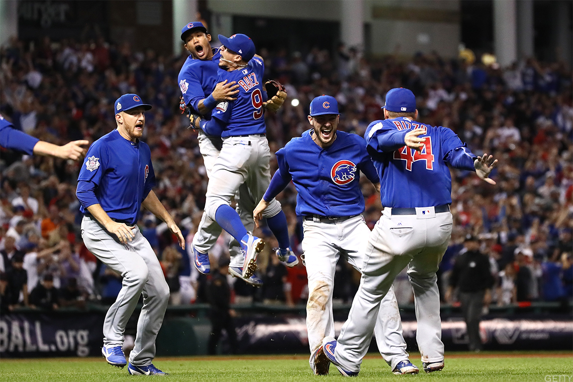 25 Most Expensive World Series Tickets of All Time https://t.co/Ka7VHCGii0 https://t.co/DnZMAL4BoB