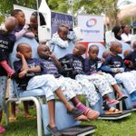 Cancer among children on the rise, say medics