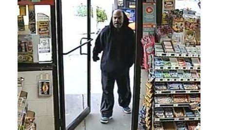 West Hartford Police Investigating Armed Robbery At Farmington Avenue Sunoco