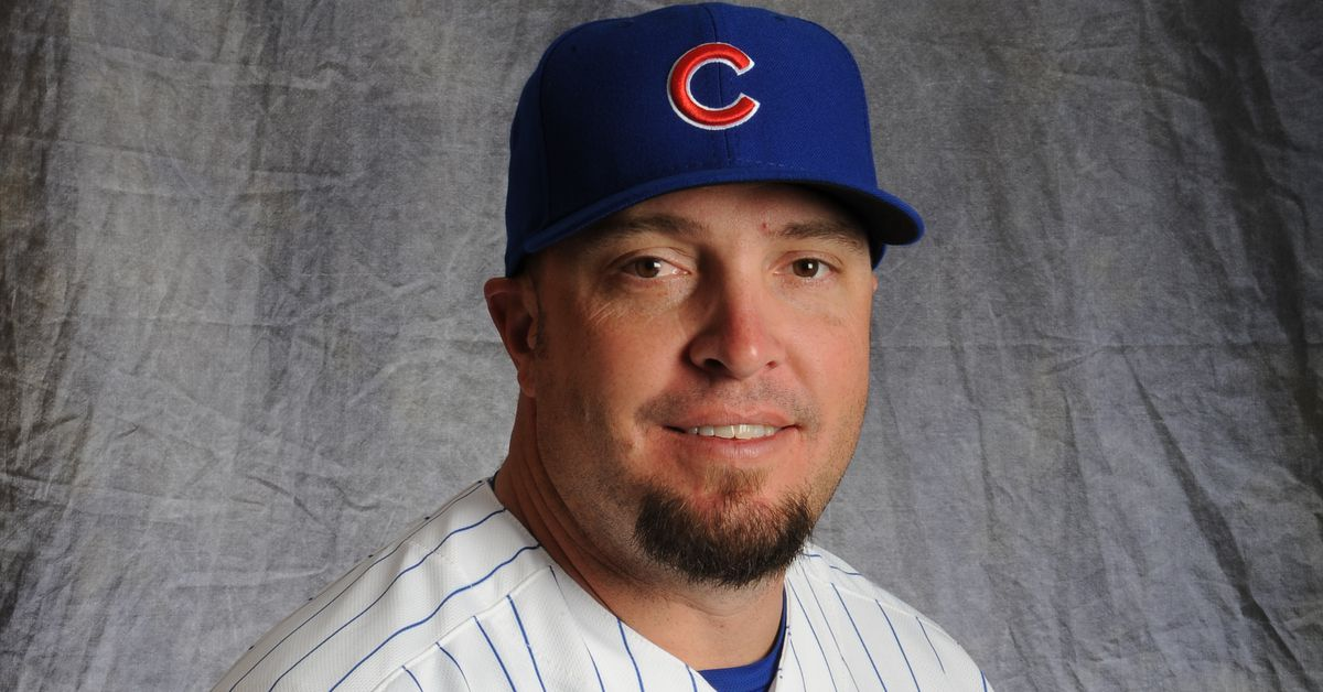 Another member of the Cubs coaching staff is leaving — headed to the Angels https://t.co/LTSa2ZVMpO https://t.co/DDkdsQkUBe