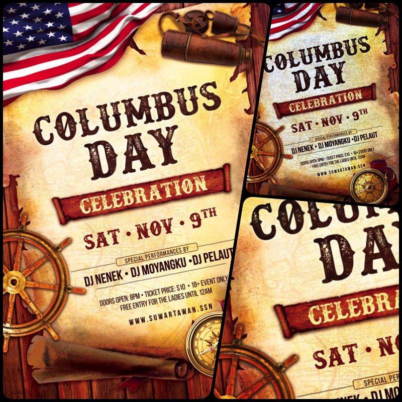 #columbus, #america, #holiday, #day, #discovery, #ship, #happy, #usa, #celebration, #flag, #october, #background, https://t.co/ezLwDBfASP
