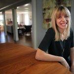 How an Arlington author got a million-dollar book deal