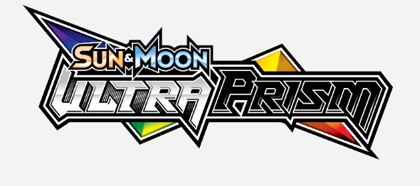 tweet-Here's the Ultra Prism set logo! Info here from the other day: https://t.co/EQRABNQerL https://t.co/ErHOUVLsI0