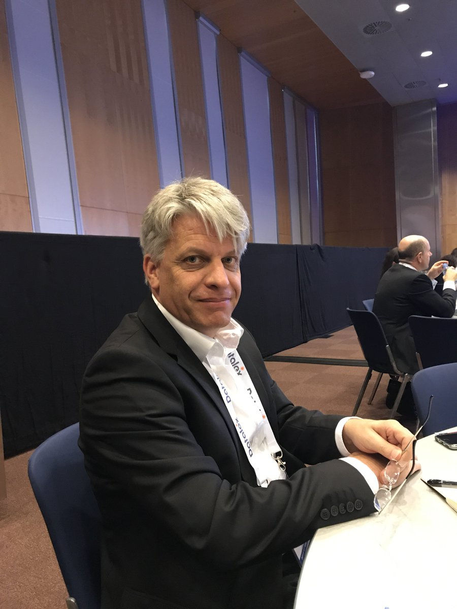 #IATAWPS Want to learn about Baggage XML? Meet Marco Franz, from Fraport, one of the leaders in this area. https://t.co/zRG45V4ZMm