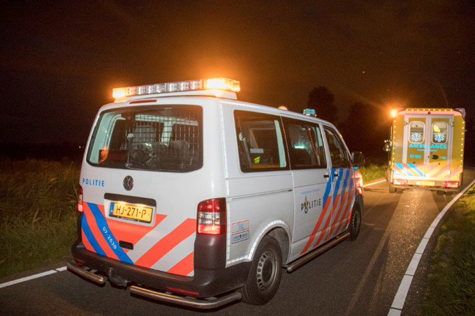Man mishandeld en beroofd https://t.co/BkZ8xPLNJA https://t.co/E5B8Je03iC