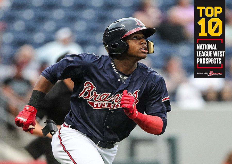 2018 Atlanta Braves Top 10 Prospects https://t.co/lEX2a53KMy https://t.co/q8uFQEErkT