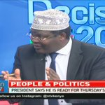 Miguna Miguna says Supreme Court will nullify the October 26 election