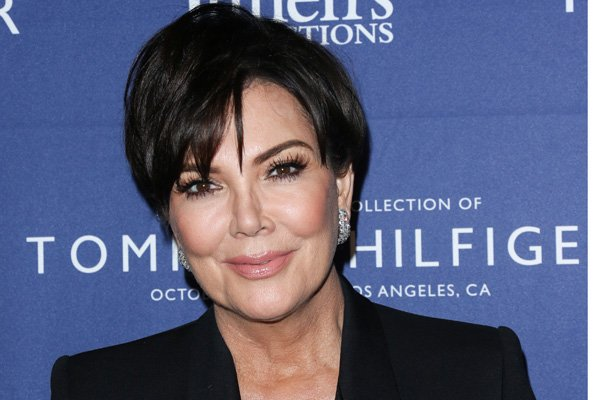 Kris Jenner reveals DRAMATIC new look – and fans aren't sure what to make of it