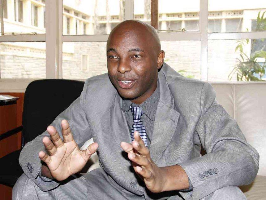 Kang'ata, Wa Iria give Murang'a voters free rides from Nairobi