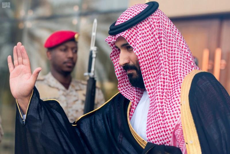 Saudis set $500 billion plan to develop border region with Jordan, Egypt https://t.co/2xnulO8kcB https://t.co/ZwkavimmDa